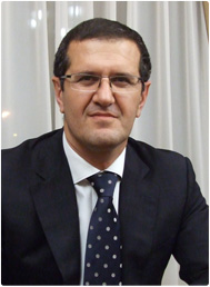Musa Magomedov – General Director  of public joint-stock company  «Avdiivka coke plant»