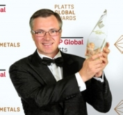 Metinvest Group wins Platts Global Metals Awards 2017