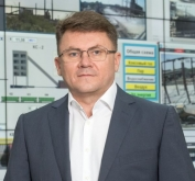 Vitaliy Litovka takes over as general director of one of the largest coke and by-product plant in Europe